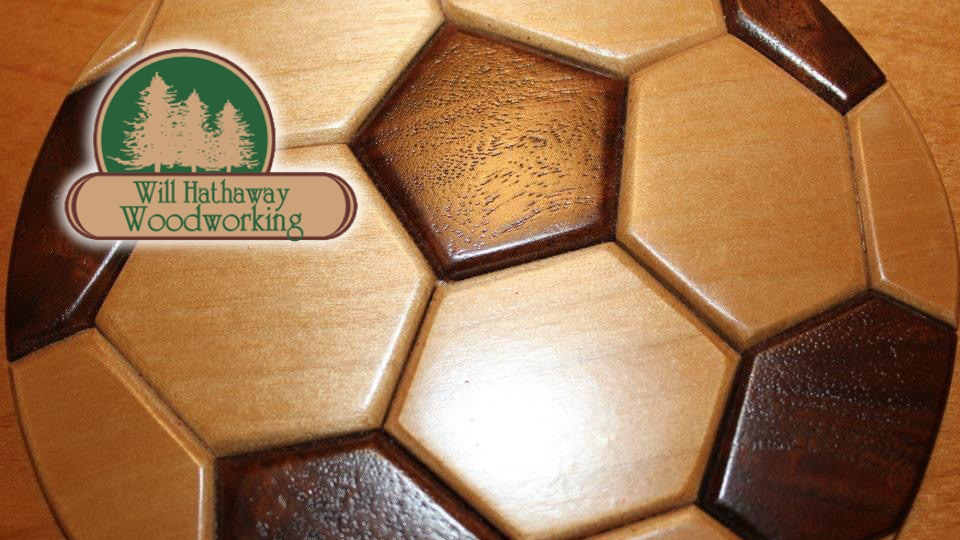 Will Hathaway Woodworking